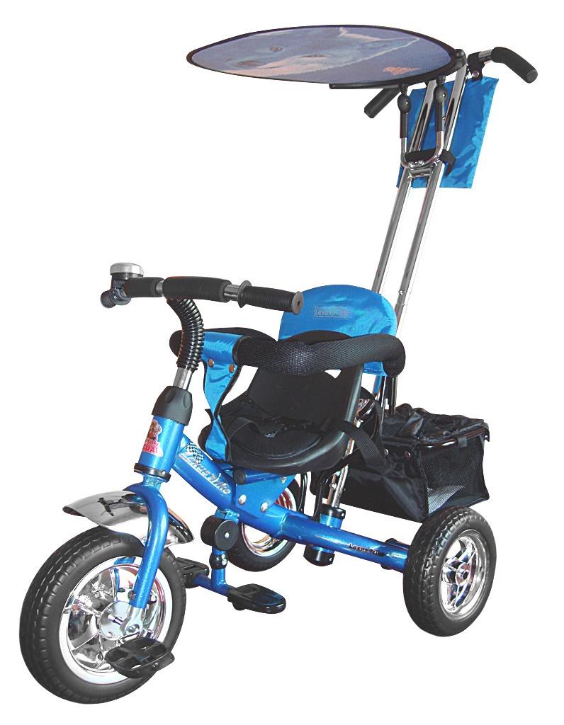 Велосипед Lexus Trike MS-0571, голубой