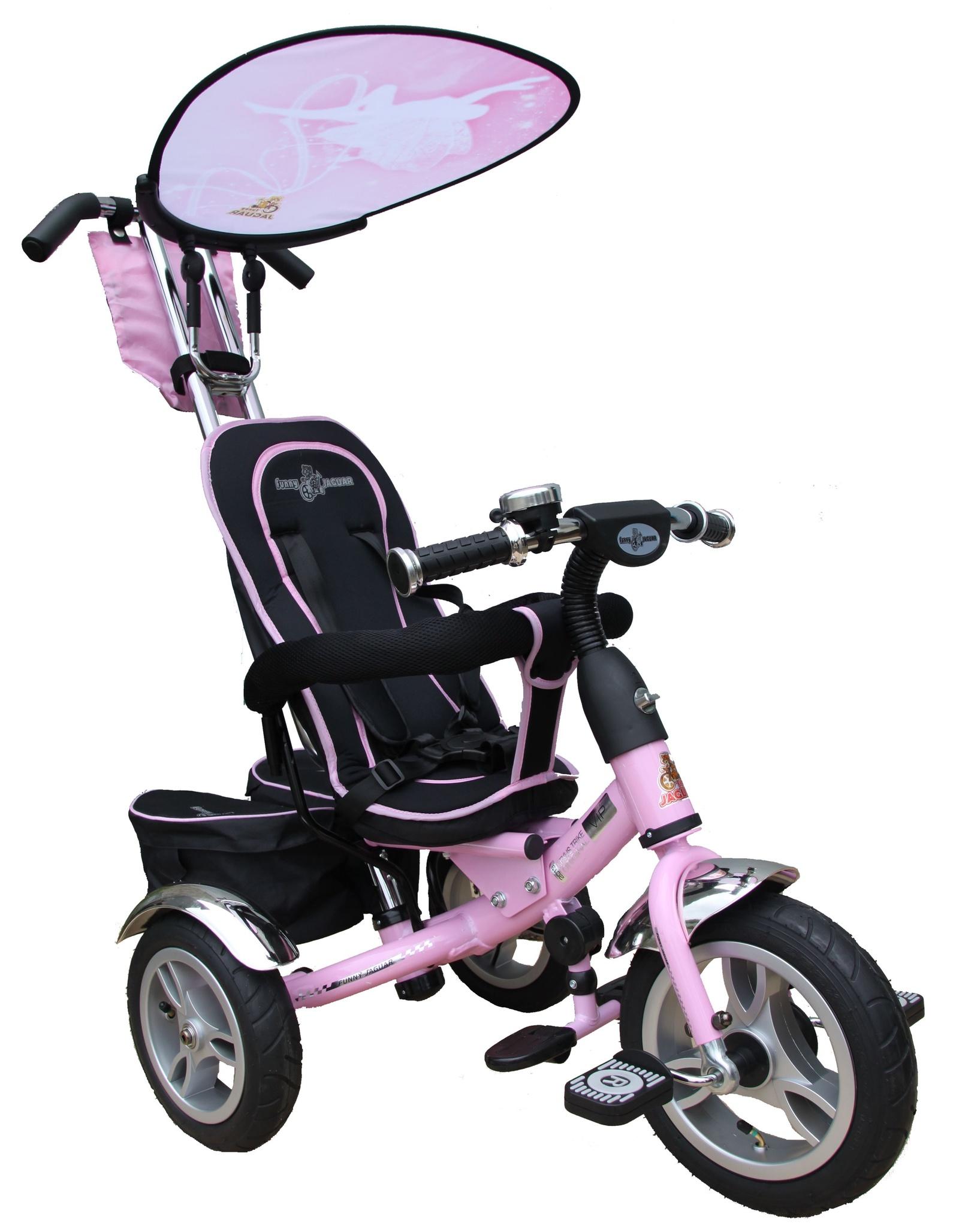 Велосипед Lexus Trike MS-0561, розовый