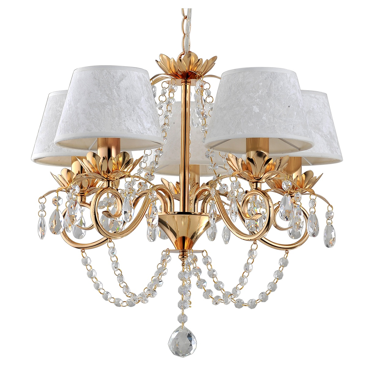 Потолочный светильник Collezioni Megan цены онлайн