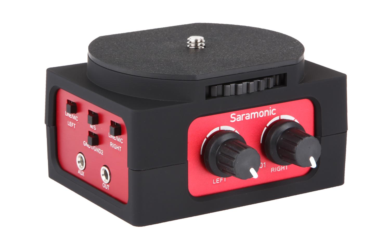 Аксессуар для микрофона Saramonic SR-AX101