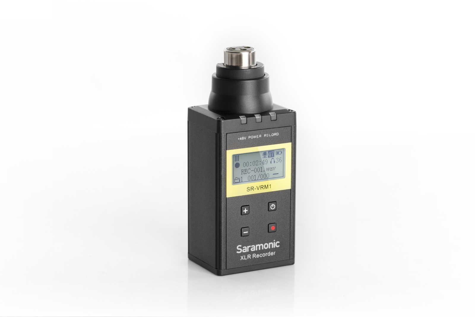 Аксессуар для микрофона Saramonic SR-VRM1