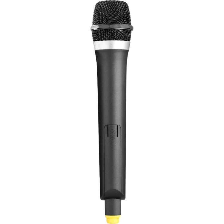 Микрофон Saramonic SR-HM4C микрофон saramonic x lavmicr o