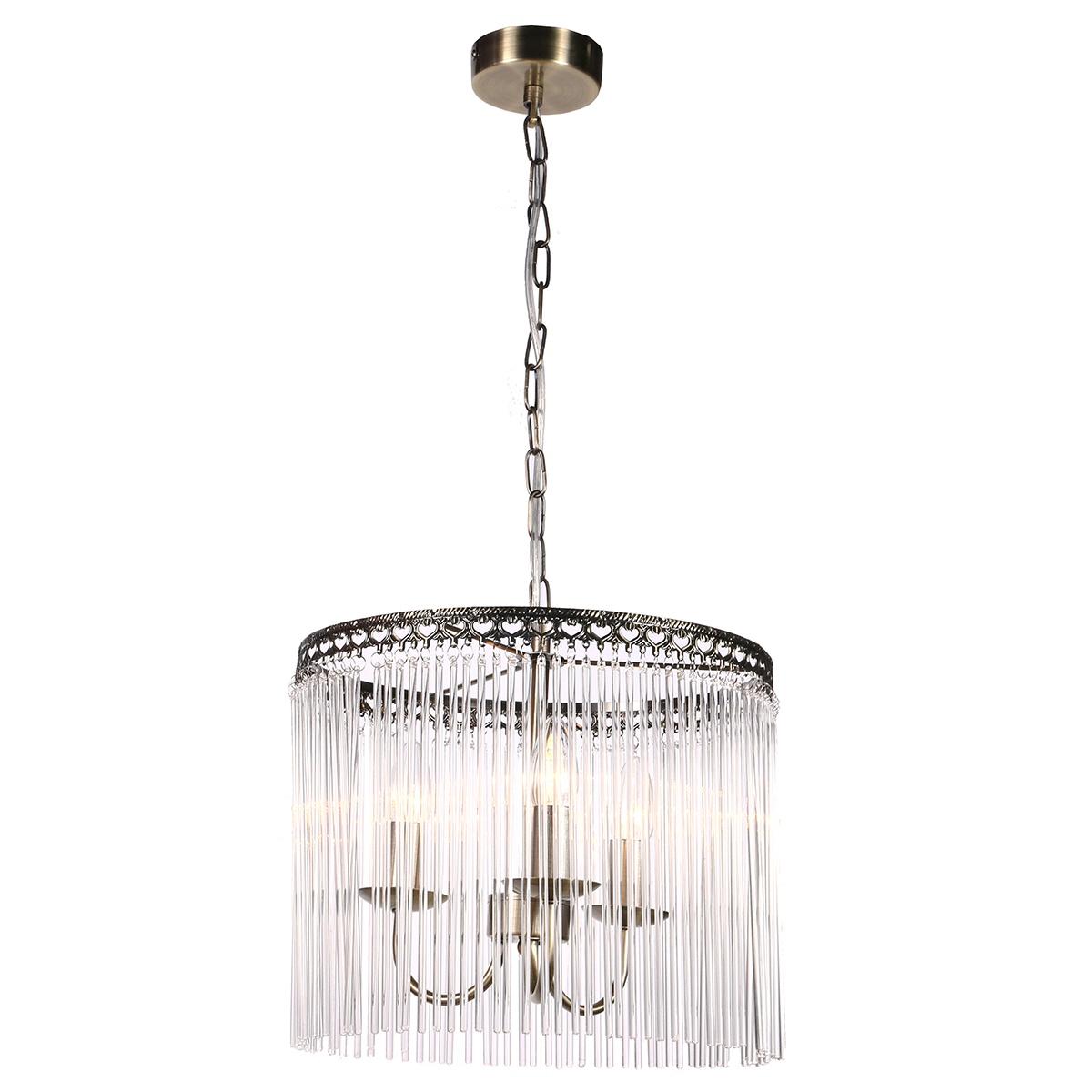 Потолочный светильник Collezioni Люстра цена 2017