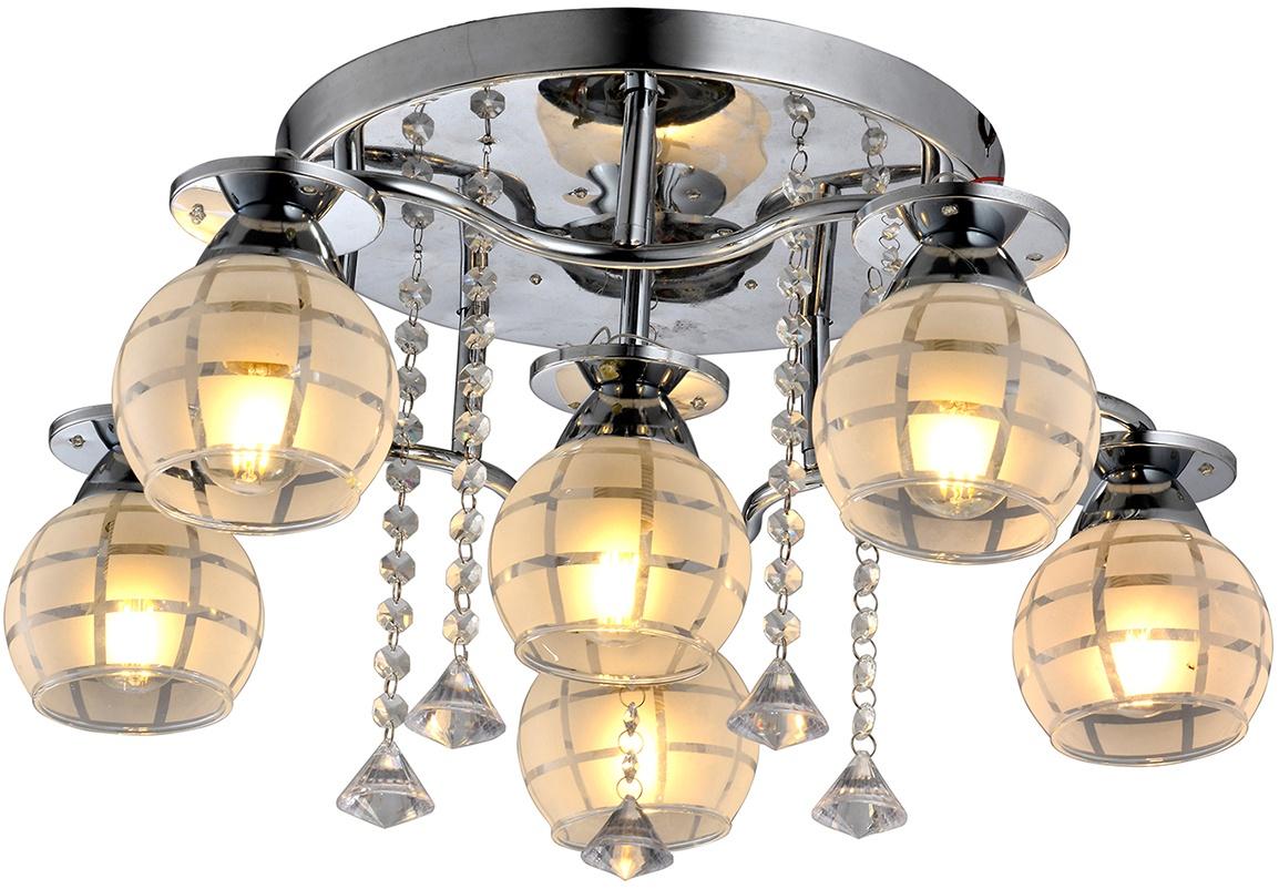 Потолочный светильник Toscom Lily цена