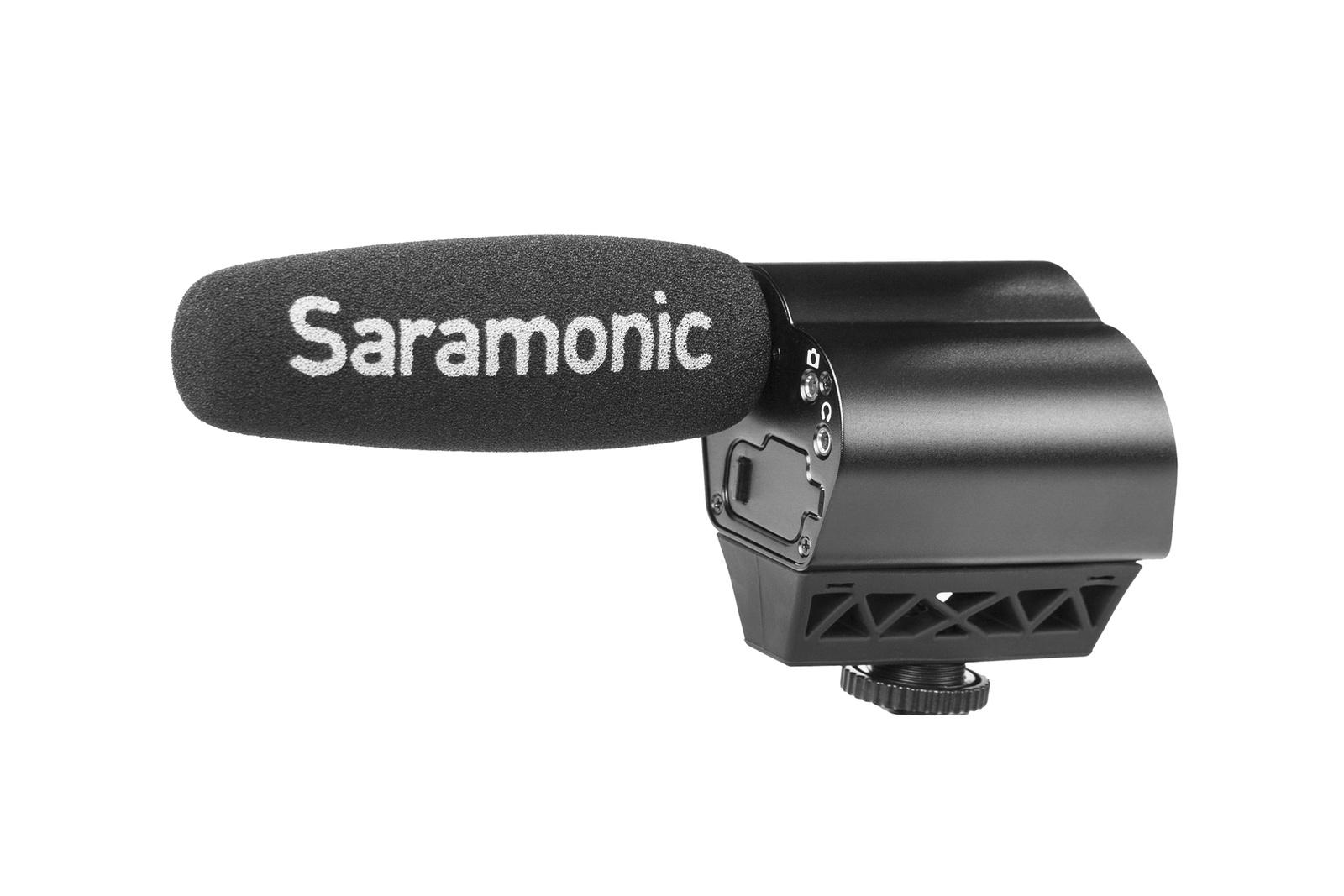 лучшая цена Микрофон Saramonic Vmic Recorder