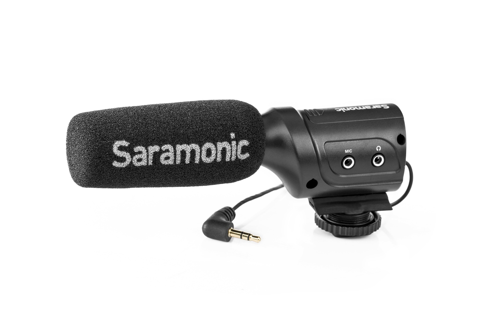 лучшая цена Микрофон Saramonic SR-M3