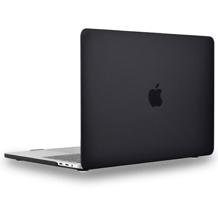 Чехол Gurdini MacBook Pro Retina 13 (2016 year with TouchBar) пластик черный аксессуар чехол gurdini для apple macbook pro retina 13 2016 year with touchbar plastic с градиентом стиль 2 908460