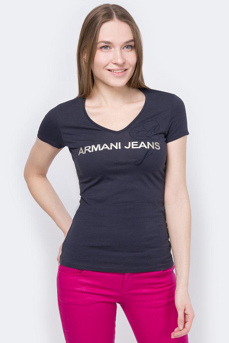 Футболка Armani Jeans недорго, оригинальная цена