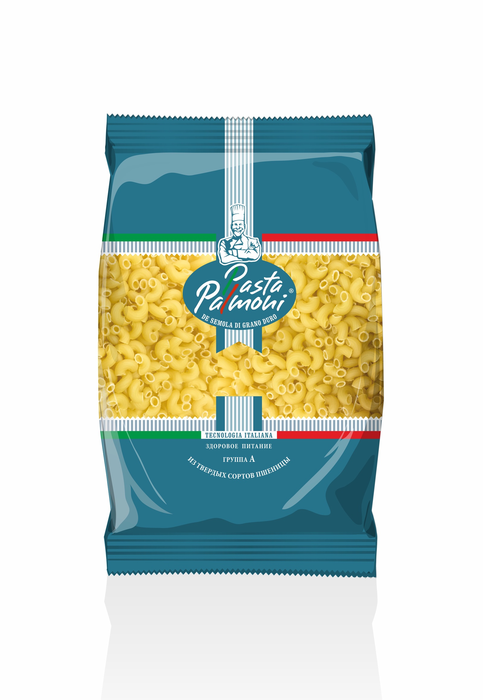 Макароны Pasta Palmoni Виток