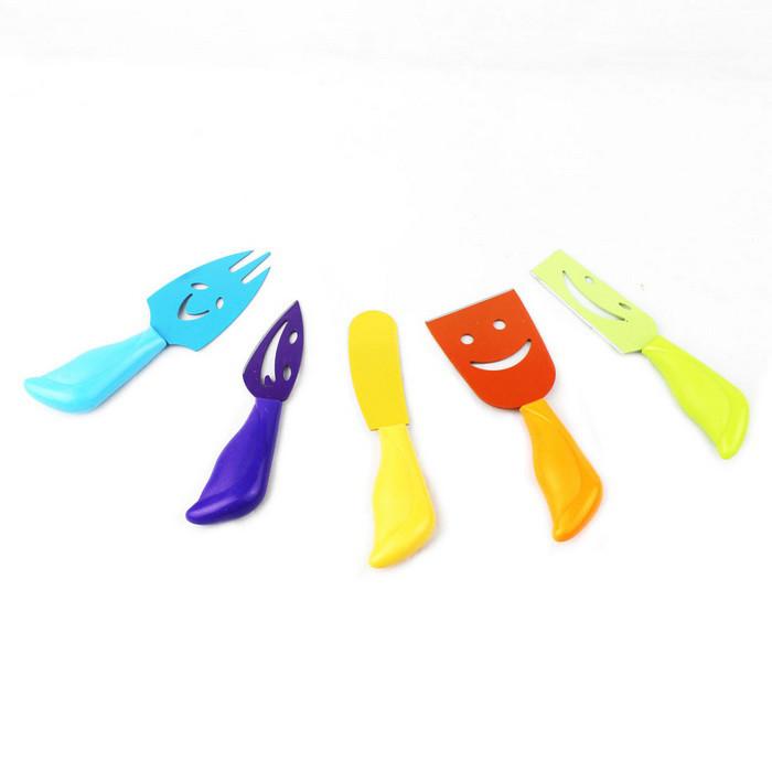 Набор кухонных ножей MARKETHOT Набор ножей для сыра