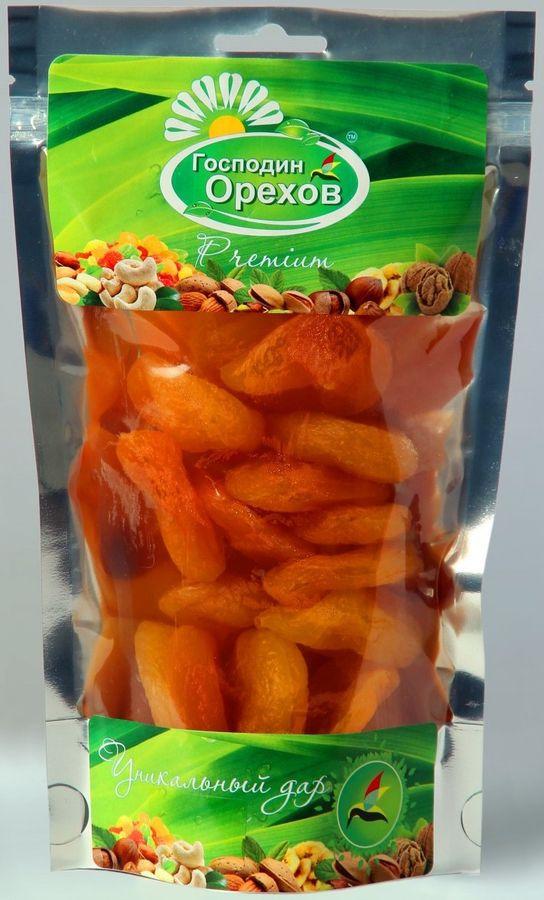 Курага Господин орехов, 250 г