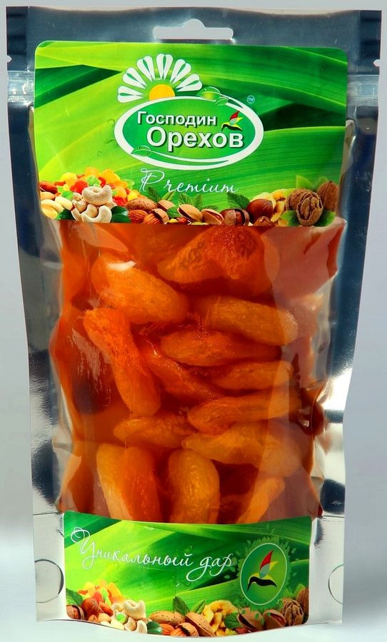 Курага Господин орехов, 130 г