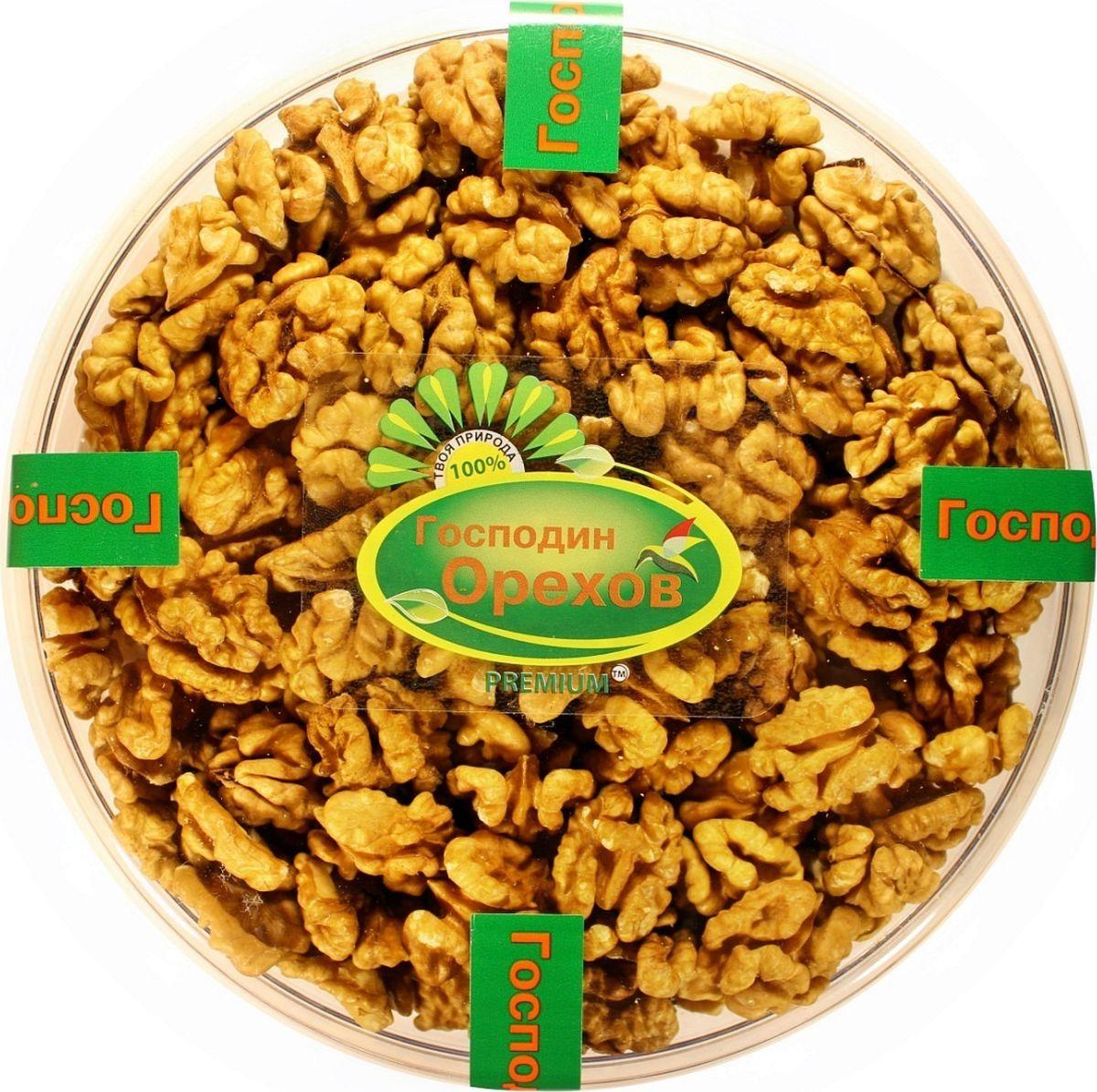 Грецкий орех Господин орехов, 350 г, тарелка грецкий орех господин орехов 180 г