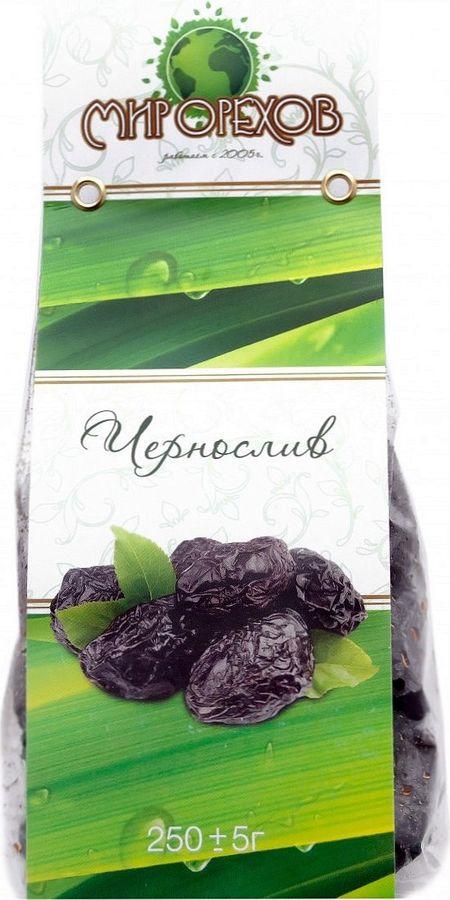 Чернослив Мир орехов, 250 г