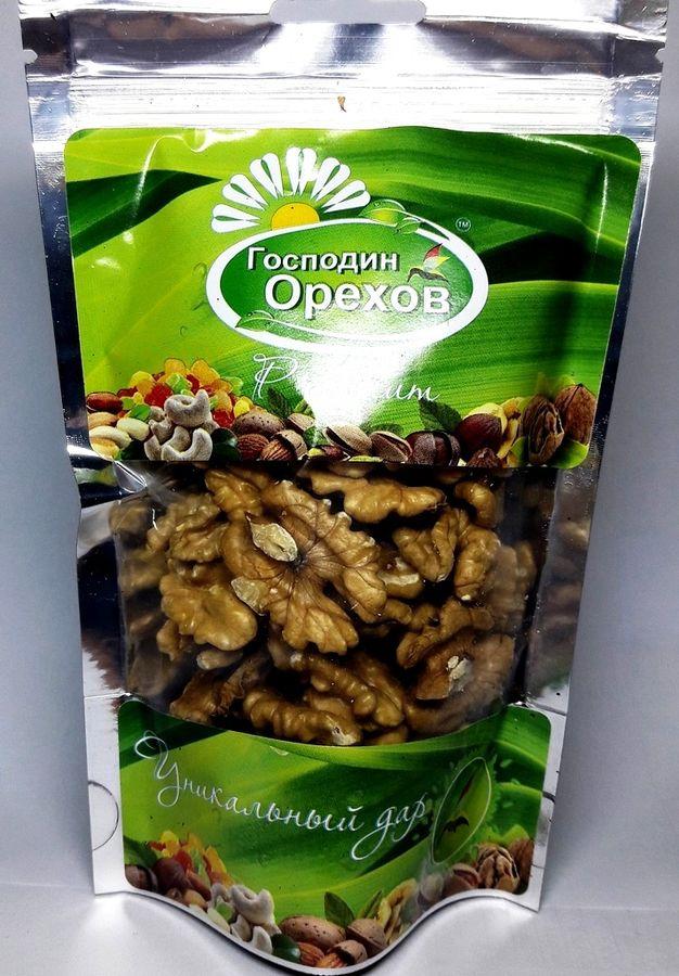 Грецкий орех Господин орехов, 60 г грецкий орех господин орехов 180 г
