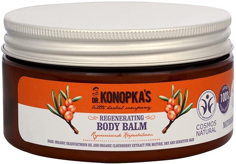 Бальзам для ухода за кожей Dr.Konopka's Восстанавливающий