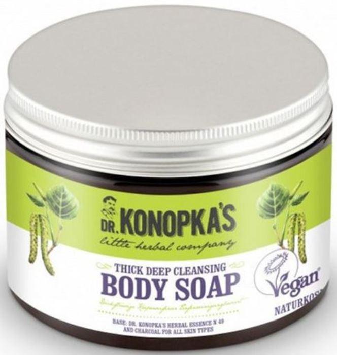 Жидкое мыло Dr.Konopka's Очищающее