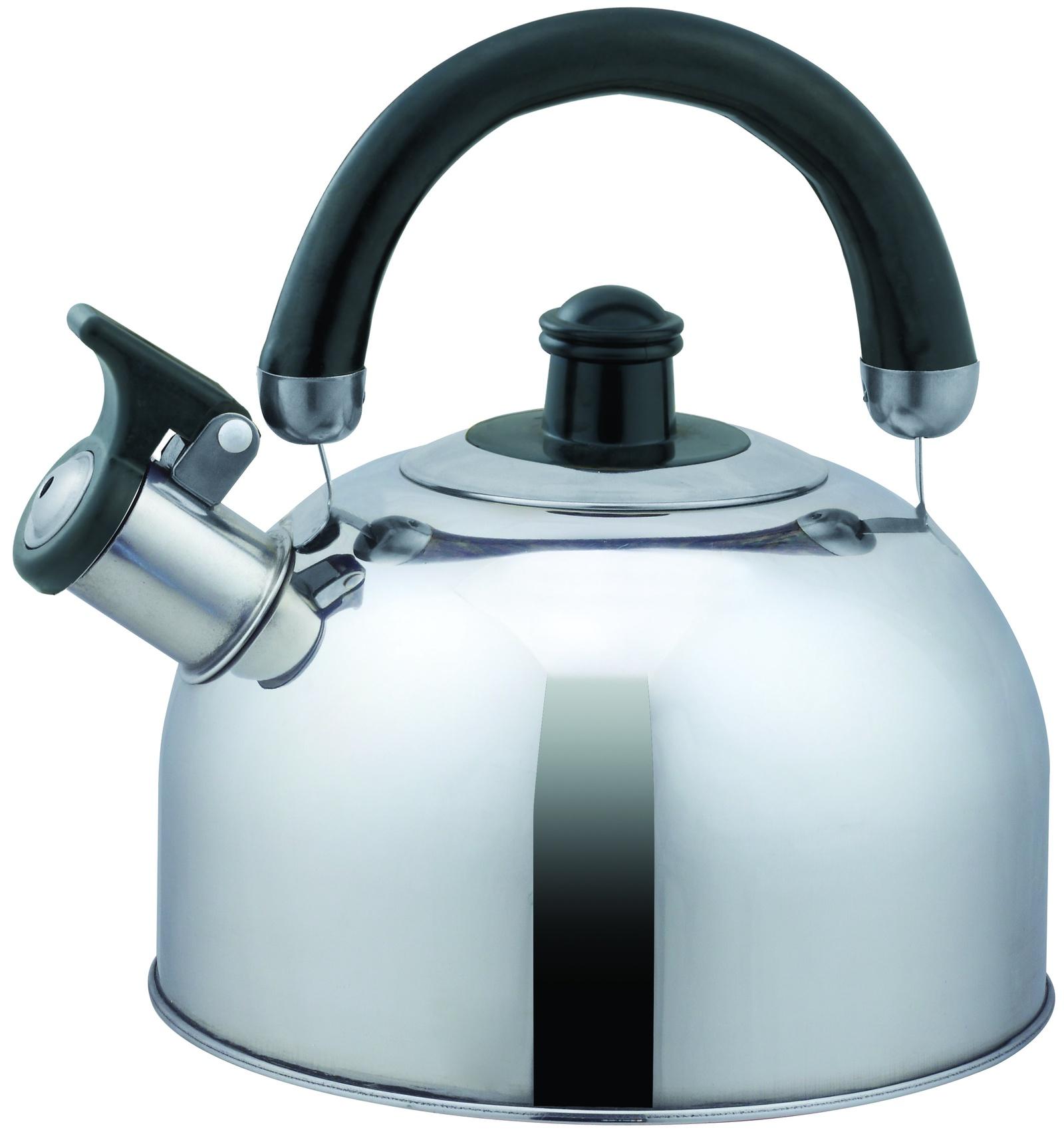 Чайник мет. BHL - 625 BK, 2,5л. bohmann bhl 655
