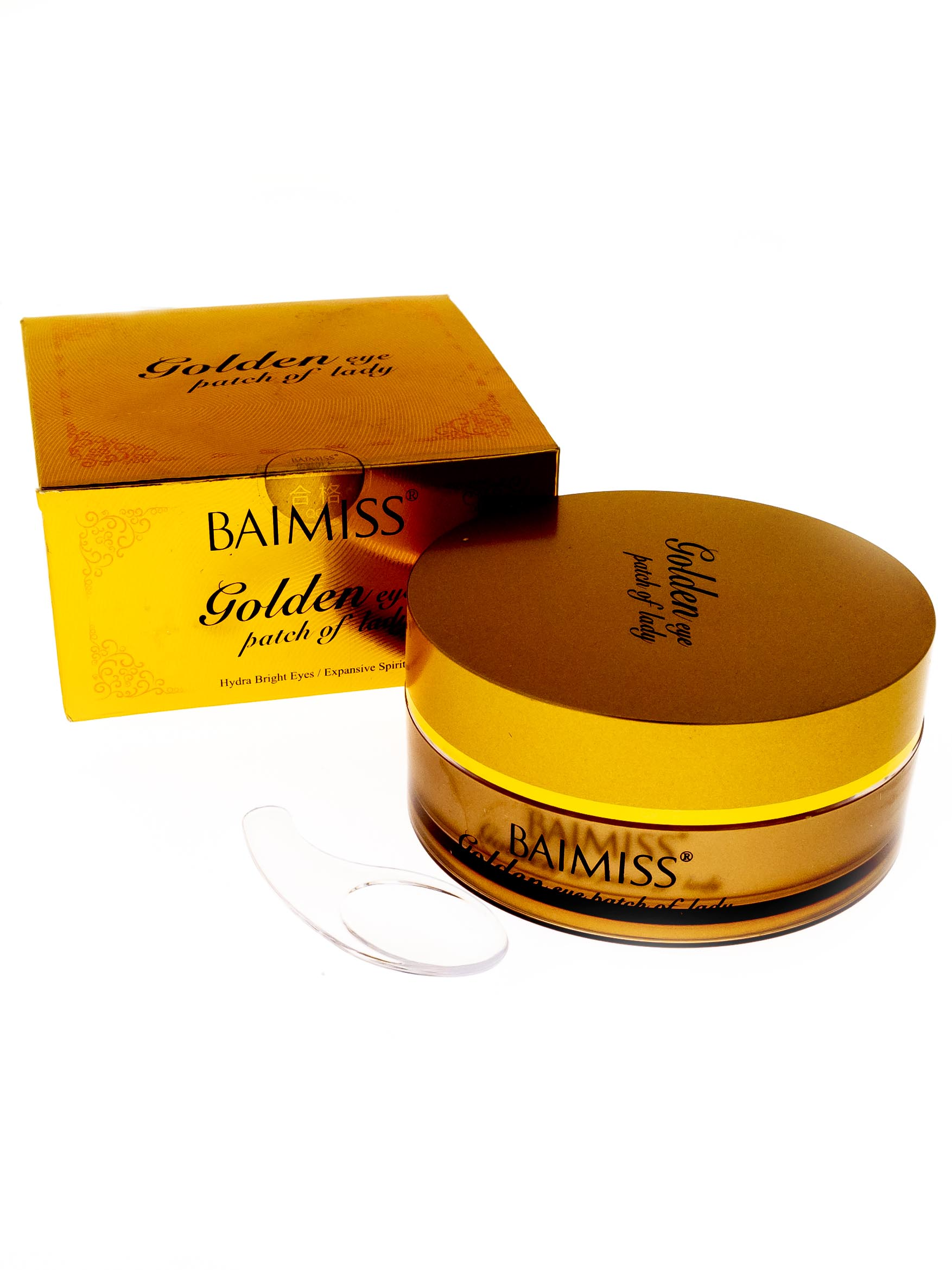 Патчи Baimiss Golden Eye Patsh Of Lady