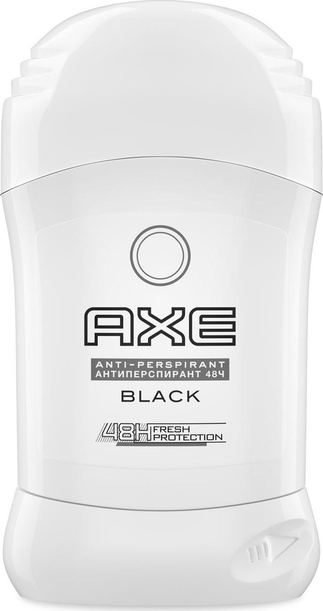 Axe Dry Антиперспирант карандаш Black 50 мл