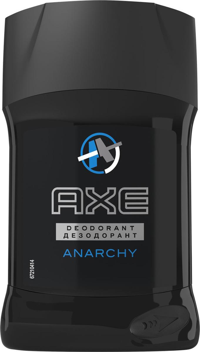 Дезодорант мужской Axe Anarchy, 50 мл
