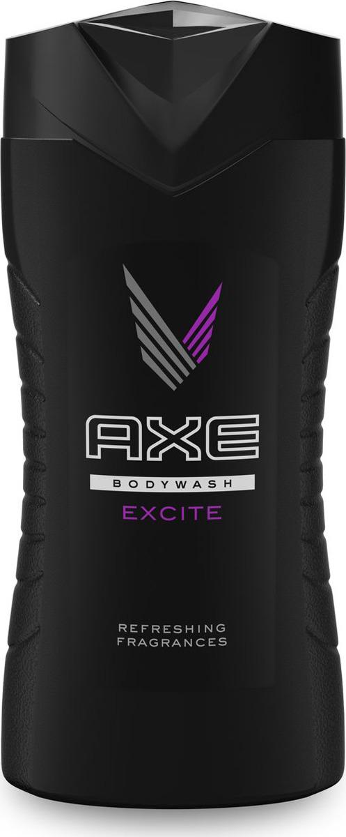Гель для душа Axe Excite, 250 мл