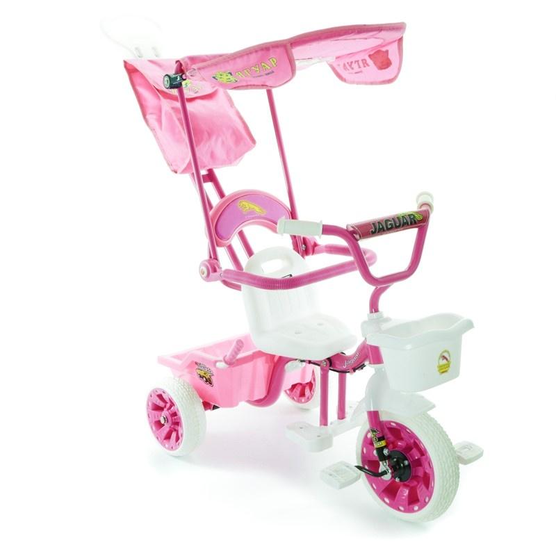 Велосипед Jaguar MS-0577, розовый
