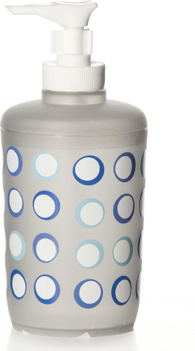 Диспенсер для мыла LaSella, PPSW007-LD, 350 мл