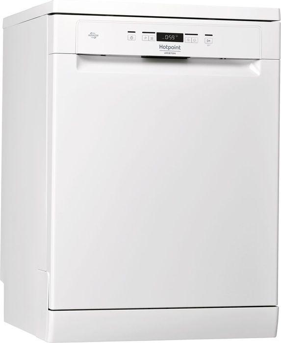 Посудомоечная машина Hotpoint-Ariston, HFC 3C26, белый