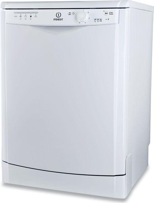 Посудомоечная машина Indesit, DFG 15B10 EU, белый