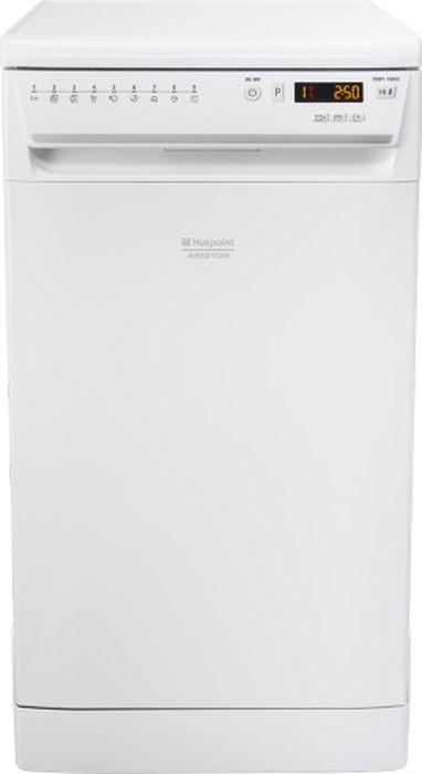 Посудомоечная машина Hotpoint-Ariston, LSFF 9H124 C EU, белый