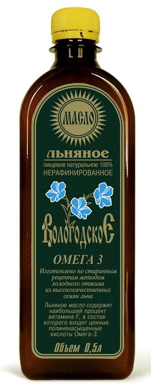 Льняное масло Компас Здоровья органическое, натуральное, растительное, 500 льняное масло мифы и реальность