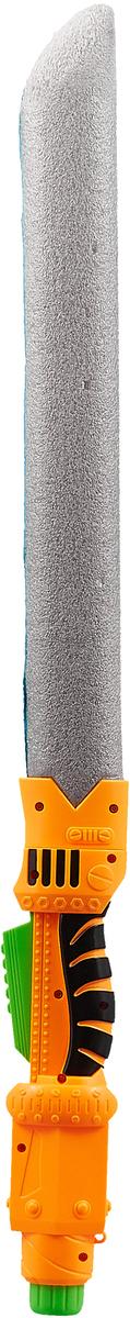 Водяной меч Yulu Aquatek, YL026_оранжевый,серый