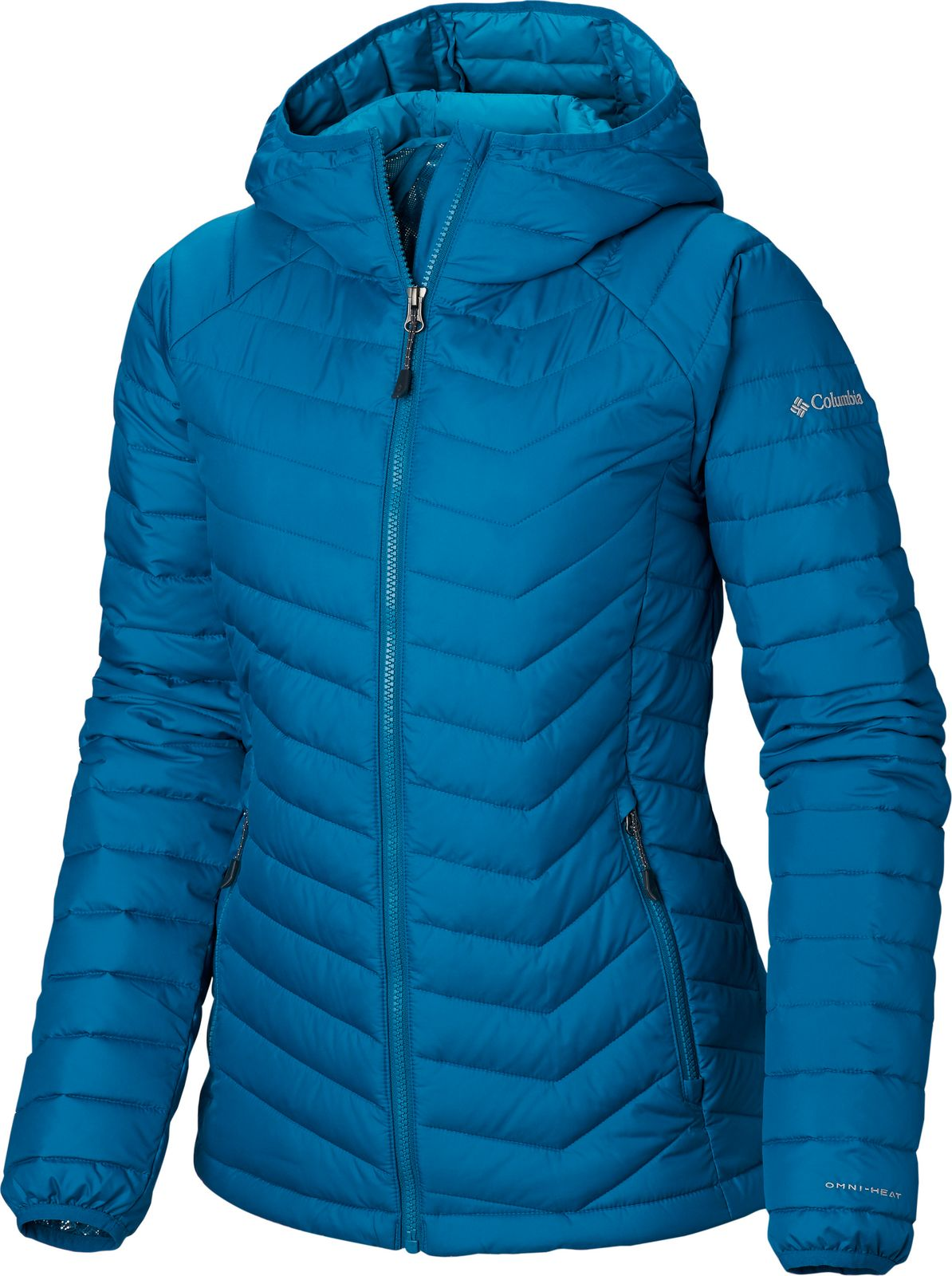 Куртка Columbia Powder Lite Hooded Jacket W