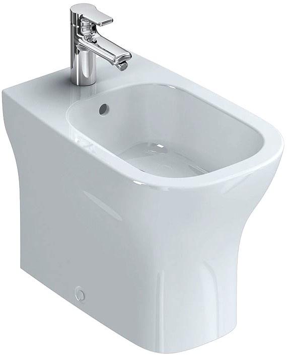 Биде Ideal Standard Биде, белый ideal standard active напольный t320601
