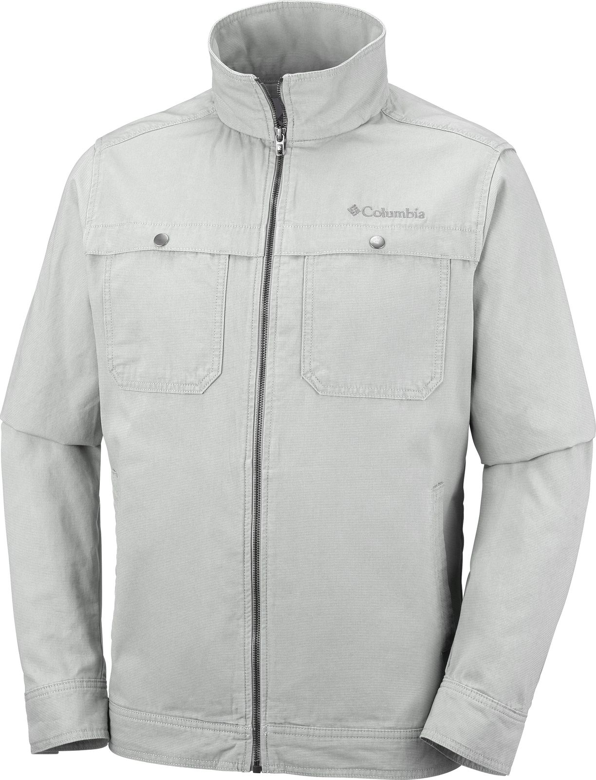 Ветровка Columbia Tolmie Butte Jacket ветровка мужская columbia tolmie butte jacket цвет черный 1771522 011 размер m 46 48