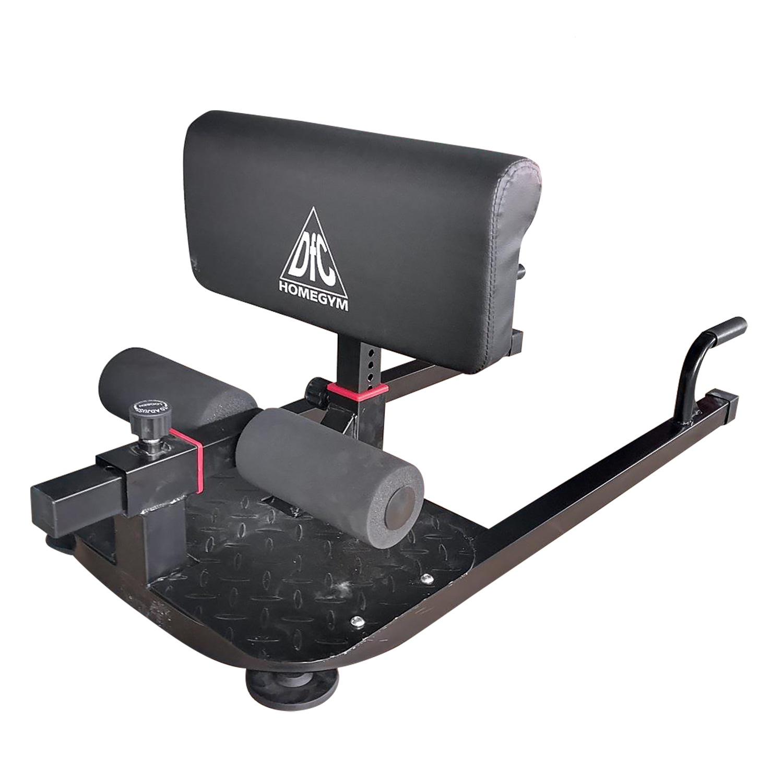 Тренажер для отдельных групп мышц Sissy Squat , черный adidas squat rack 10265