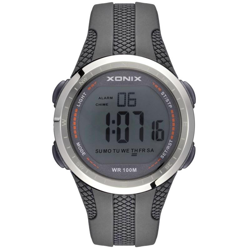 лучшая цена Часы XONIX наручные ND-A04, серый