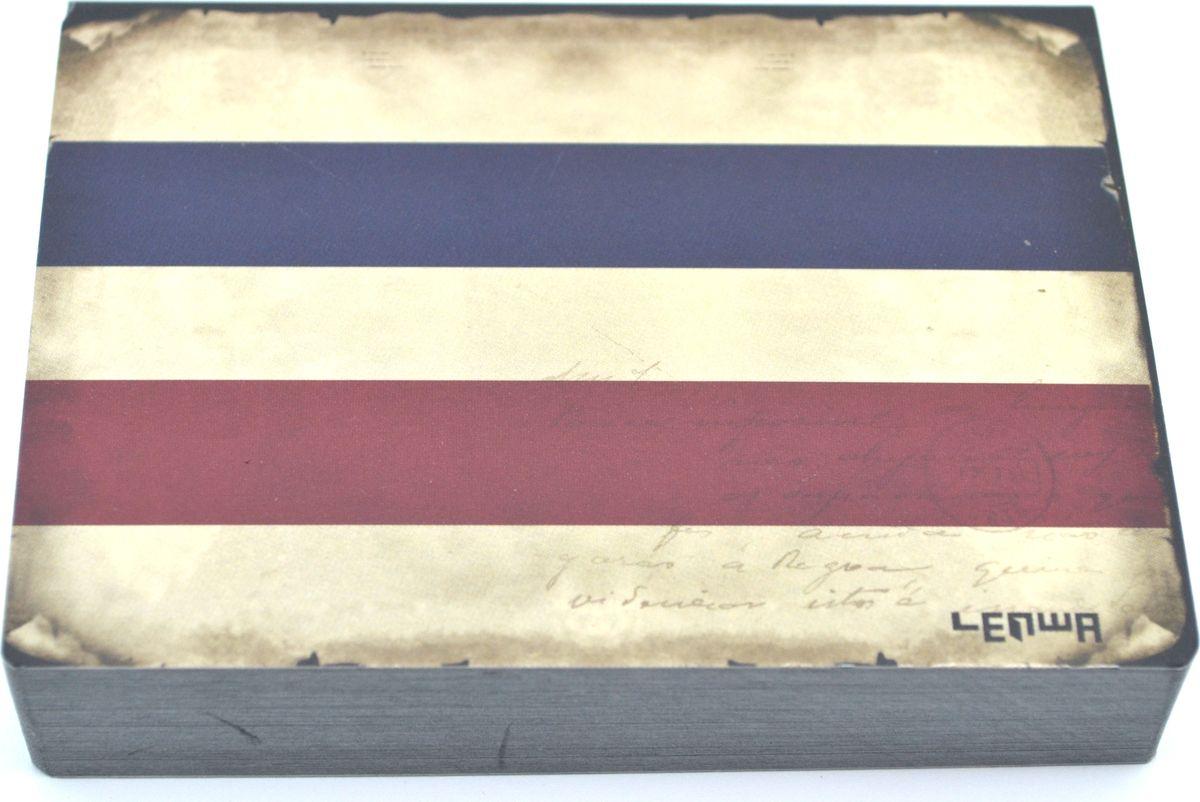 Карамба Блокнот Страны Франция 200 листов