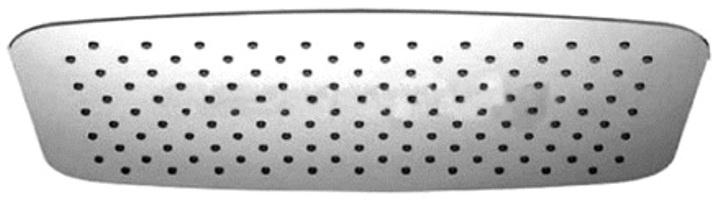 Лейка душевая Ideal Standard Верхний душB0390MYB0383MY Верхний душ Ideal Standard IdeaRain Luxe200 ммультратонкий дизайн1-функциональныйограничение потока 12 л/минлегкоочищаемый (резиновые форсунки)полированная нержавеющая сталь