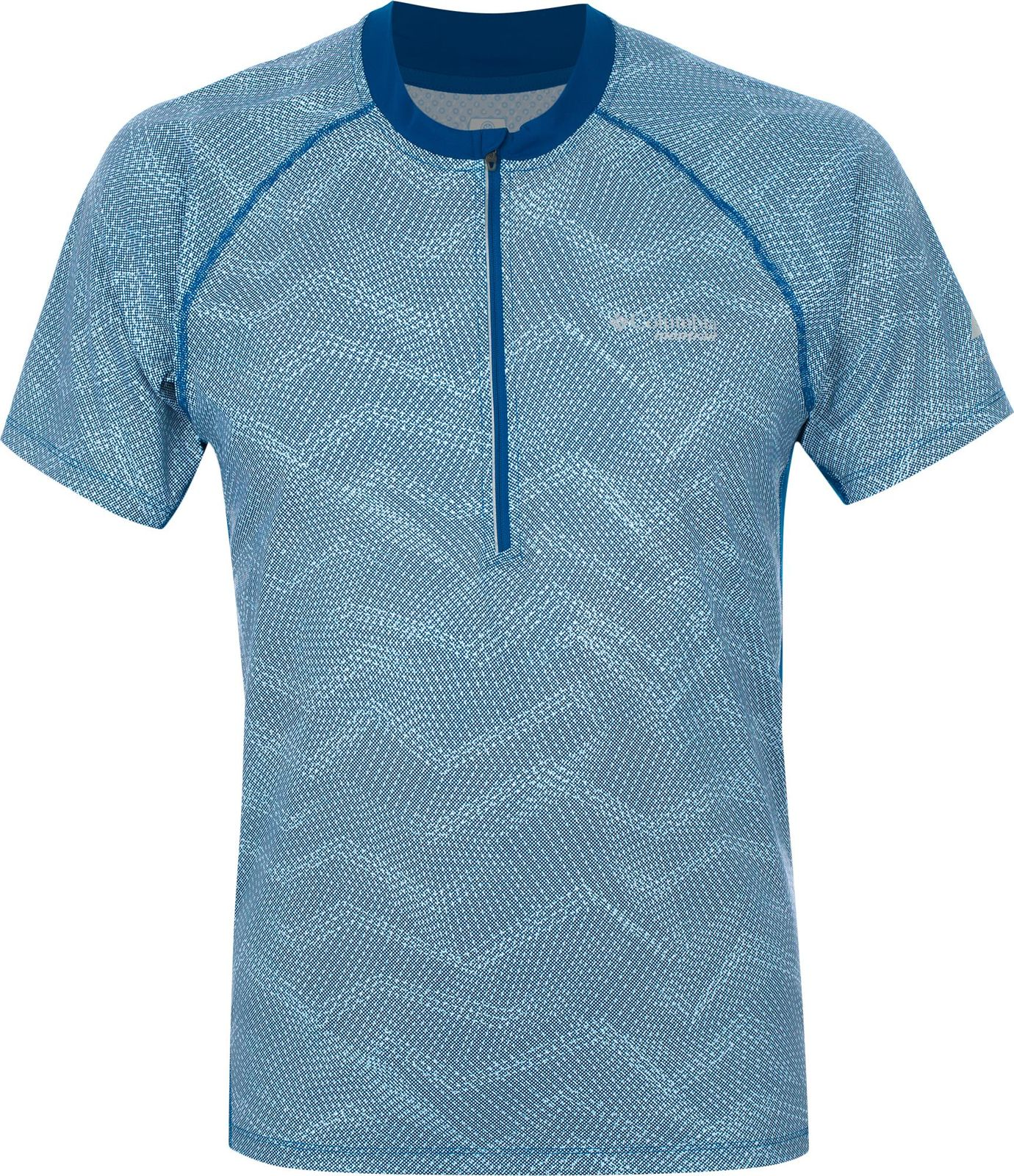 Футболка Columbia F.K.T. II Short Sleeve Shirt