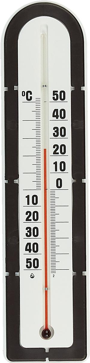 Фото - Термометр Rexant, 70-0605, белый, чёрный финишный гвоздь swfs свфс din1152 1 8х40 25кг тов 041025