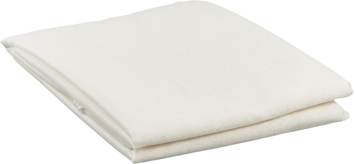 Тюль Sanpa Home Collection Роки, на ленте, цвет: белый, высота 280 см тюль sanpa home collection роки hp10161 12402 1е роки бежевый бежевый 300 280