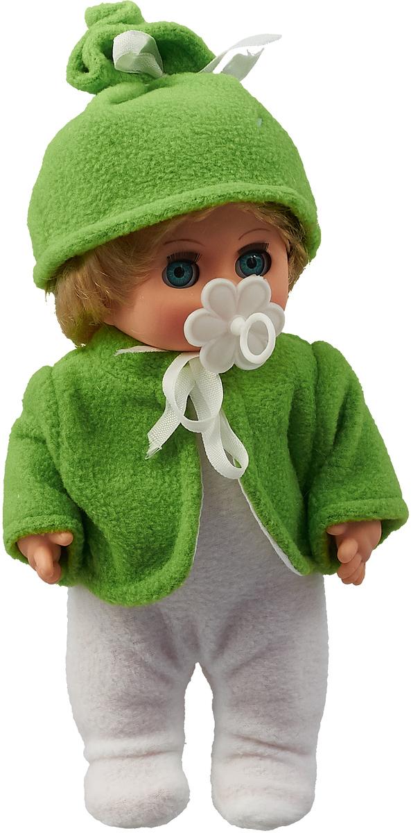 Весна Кукла Юлька 5