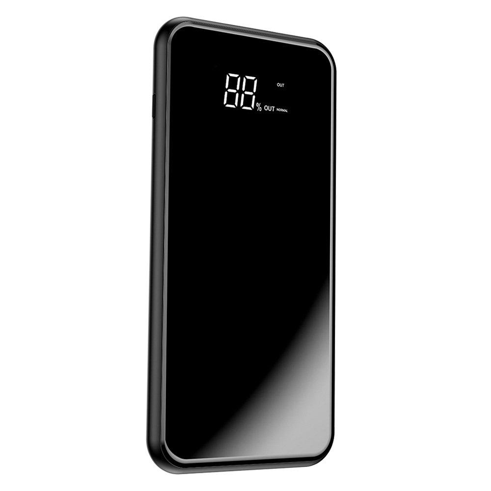 Внешний аккумулятор Baseus PPALL-EX01, черный внешний аккумулятор baseus ppall ex01