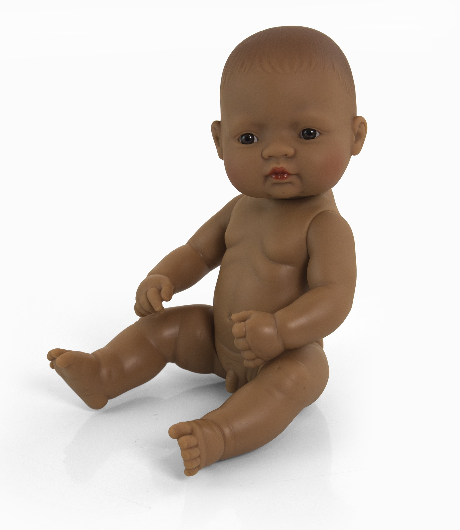 Кукла Miniland Мальчик латиноамериканец 32 см.