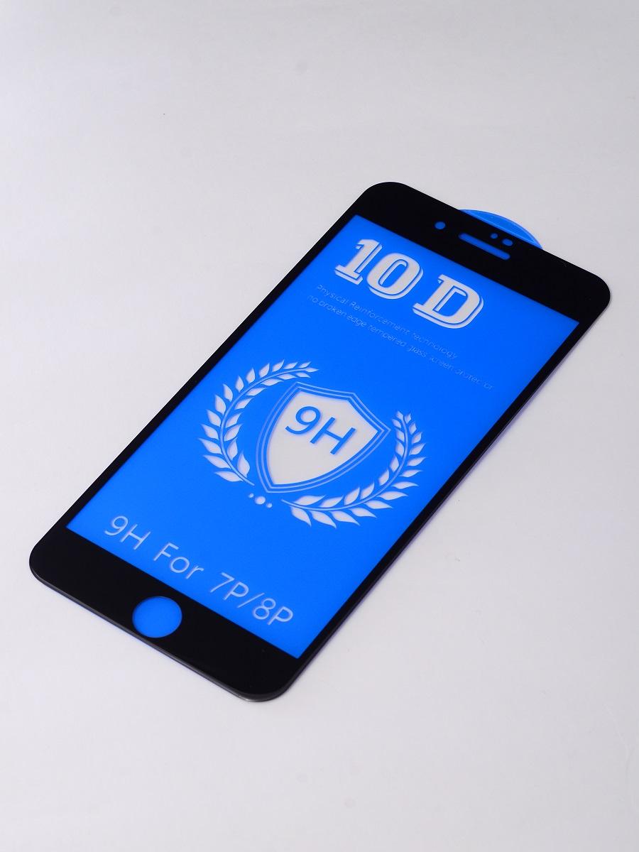 Защитное стекло на IPHONE 7/8 PLUSE