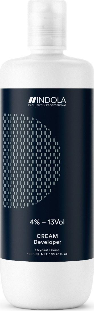 Крем-проявитель для волос Indola Color 4% - 13 Vol, 1 л