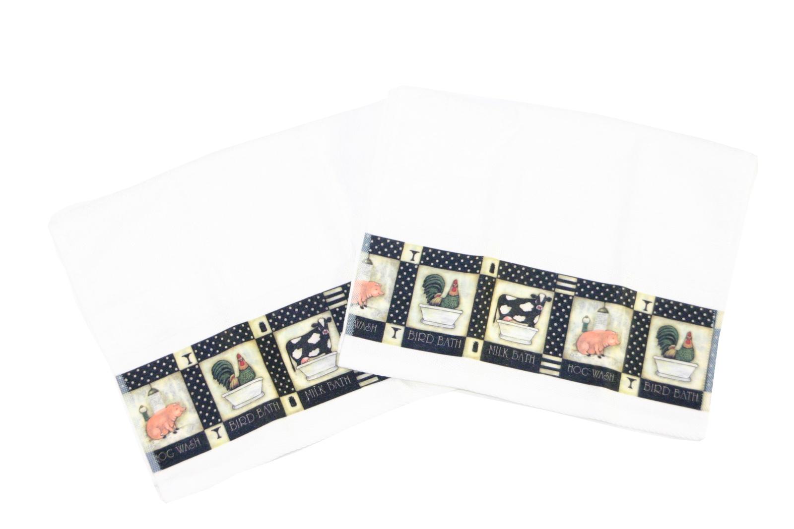 Полотенце для лица, рук или ног Blonder Home для рук 30х40 смLMILK211L2 полотенца для рук 30х40 см