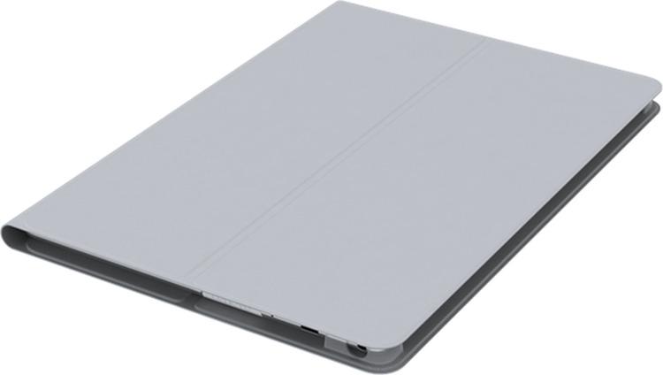 Чехол для планшета Lenovo Folio для TAB4 10 Plus Gray цена 2017